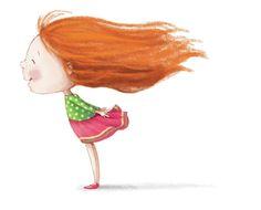 Lizzie Walkley - Lizzie_Walkley_red_Hair_wind