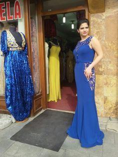 Dimije# svecana haljina # NoVI PAZAR SANELA