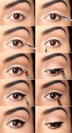 Perfect Liquid Eyeliner