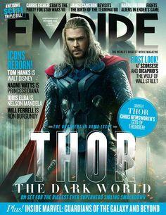 Thor - empire magazine
