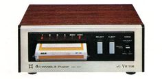 VICTOR 4ED-207   1975
