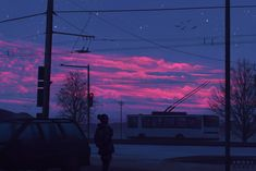 ArtStation - Before Dawn 🌉 , Angel Ganev