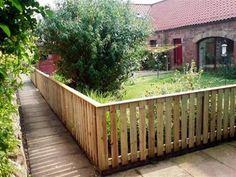 Bing : Yard Fence Ideas