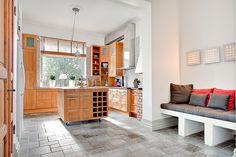 Cool kitchen idea