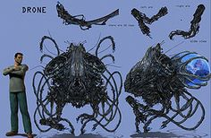 skyline concepts ships and more, Kino Scialabba