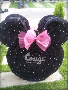 Hermosa Piñata Minnie Mouse