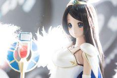 Smart Doll Mirai Suenaga by dollylighting