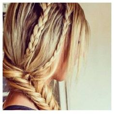 The braided hairstyles are the most gorgeous hairstyles for women. The cute and chic braids can be a nice hairstyle independently or they can act as a perfect hair accessories to your plain hairstyle. Any hairstyle will be quite stylish and different when added some pretty braids. Braided Hairstyles are versatile and they are suitable …