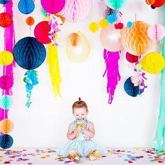 confetti theme