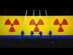 KRAFTWERK - BOING BOOM TSCHAK & MUSIC NON STOP - REMIX 2010 BY ( GILMAST...