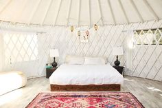23 Best Glamping in California (2021) 34 Glamping California, California Places To Visit, Big Sur Glamping, Glamping Tents, Leo Carrillo State Park, Topanga State Park, Outside Seating Area, Los Padres National Forest, Channel Islands National Park