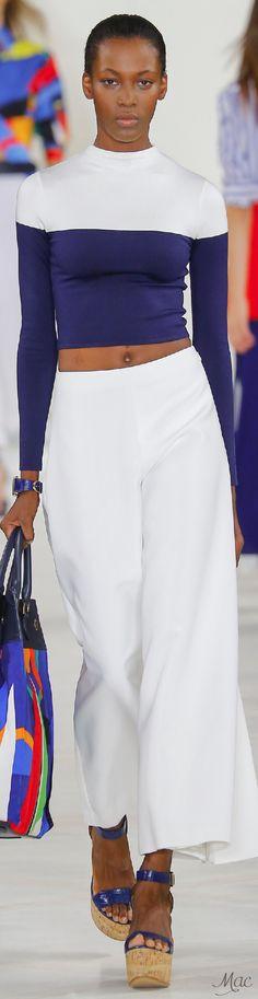 http://www.lookingwear.com/category/ralph-lauren/ Spring 2016 Ready-to-Wear Ralph Lauren