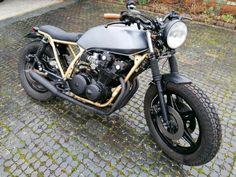 Clutch Cable Honda CB 900 FZ  1979 900 CC