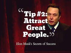 Elon Musk's Secrets of Success - Album on Imgur