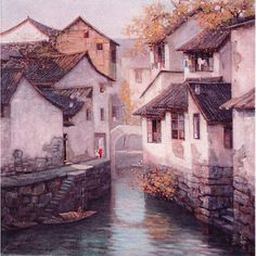 © Duan Zhen Zhong