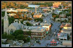 Osborne Village :-), Winnipeg
