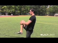 Dynamic Stretching: The Full-Body Dynamic Warm-Up to Prep for Any Workout   Greatist