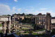 Rome Roma Italy Italia Travel Roman Forum Roman Forum, Rome, New York Skyline, Travel, Italia, Viajes, Destinations, Traveling, Trips