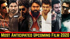 20 Most Anticipated Upcoming Indian Movies List 2020 | Bollywood, Tamil, Telugu, Kannada, Malayalam