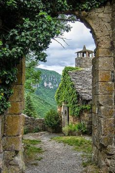 Mini-Pyranees, France