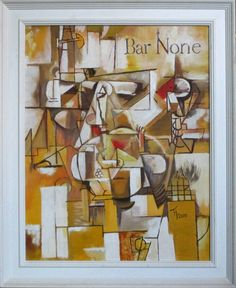 Bar None by Terry Horton
