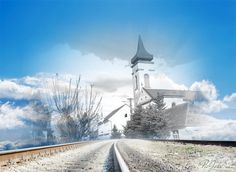 všetky cesty vedú domov - do Kerestúra