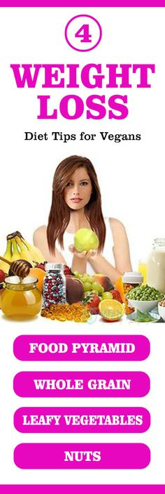 There are a lot of natural weight loss supplements for vegan, readilyavailable. #diet