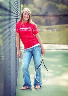 39 best tennis senior pictures images in 2016 Tennis Senior Pictures, Tennis Photos, Senior Pictures Sports, Senior Girl Poses, Girl Senior Pictures, Senior Picture Outfits, Senior Girls, Senior Posing, Cheer Pictures