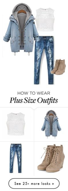 """""""FALL"""" by ania4454 on Polyvore featuring Ally Fashion"""