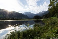Wandern im Obersimmental - Simmenfälle, Sibe Brünne und Iffigenalp Travel Inspiration, Hiking, Mountains, Tasty, Life, Weather Forecast, Travel Advice, Switzerland, Walks