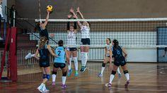 Volley CFB - La Saracena batte il Giarre, Il Team Volley conquista la vetta solitaria - https://www.canalesicilia.it/volley-cfb-la-saracena-batte-giarre-team-volley-conquista-la-vetta-solitaria/ Giarre, Saracena Volley, Volley