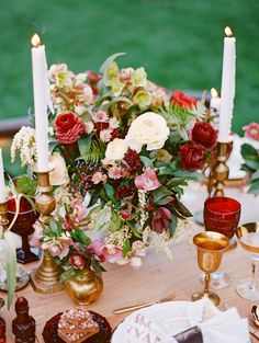 Photography: Marisa Holmes marisaholmesblog.com View more: http://stylemepretty.com/vault/gallery/24929