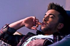 : EuroBoYs - Kurt Calleja (Malta 2012) #eurovision #eurosong #kurtcalleja #malta