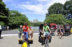 Central Park Tours – Peter Pan Tours :: Gallery
