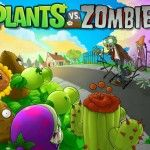 As anyone who has played the original Plants Vs Zombies will know, it is addictive. And not giving an addict his fix can have disastrous consequences.
