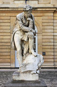 Frédéric Auguste Bartholdi, né le 2 août 1834 à Colmar et mort le 4 octobre 1904 à Paris, est un sculpteur français.