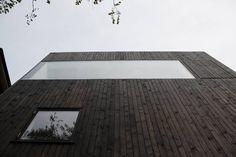 Gallery - Sunken House / Adjaye Assocates - 5