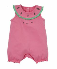 Funny Cherries Babies Clothing Funny Bournemouth AFC Baby Grow Sleepsuit