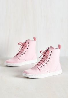 One Act Playful Sneaker in Pink Pastel Shoes 17ee21852