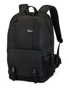 Lowepro Fastpack 250 Black - LP35194-PEU - Digital Bags/Cases/Housings - Jessops