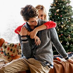AEO Holiday 2015 #YuleLoveThis
