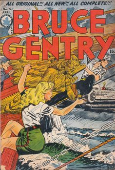 bruce gentry 5 - Pesquisa Google