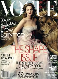 Postcards from Vogue:100 Iconic Covers - Apr 2005
