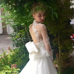 #EnzoMiccio Enzo Miccio: #lejardinsuspendu la nuova collezione di abiti da sposa di #enzomiccio presto nelle migliori atelier d'Italia #weddingdress #bridedress #dress #enzomicciobridalcollection #enzomiccioweddingplanner #wedding #weddings #weddingday #abitodasposa #fashionshow #love #dream #bride #bridal #matrimonio #sposa