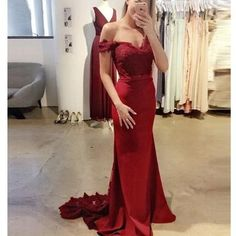 Backless Prom Dresses, Long Sleeves Prom Dresses, 2018 Prom Dresses, Prom Dresses With Appliques, Prom Dresses Mermaid Prom Dresses 2019 Mermaid Bridesmaid Dresses, Prom Dresses 2018, Backless Prom Dresses, Prom Dresses With Sleeves, Mermaid Evening Dresses, Dance Dresses, Dress Prom, Dress Lace, Wedding Dresses