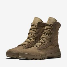 e56830ace3414 Nike SFB Jungle 8