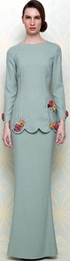 baju fashion jovian baju kurung batik fashion hijab baju kurong