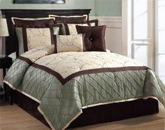 Victoria Classics Alexandria 8-Piece King Comforter Set, Sage Victoria Classics,http://www.amazon.com/dp/B004S672TO/ref=cm_sw_r_pi_dp_5unwtb1G1FY27BYY