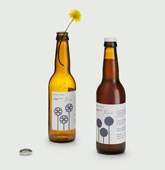 Packaging of the World: Creative Package Design Archive and Gallery: Mikkeller