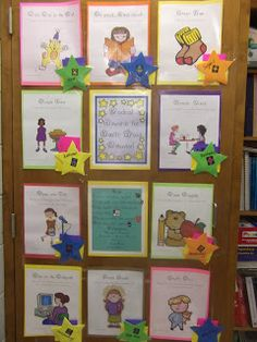 One Happy Teacher: Classroom Management: Rewards (FREEBIES)